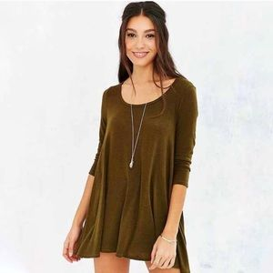 Project social t Wilshire urban outfitters tunic s